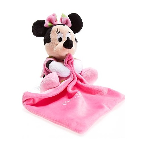 Doudou Disney Minnie à personnaliser
